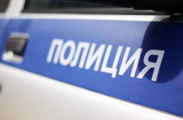 На трассе М-1 сотрудниками ГИБДД задержан гражданин, находящийся в федеральном розыске