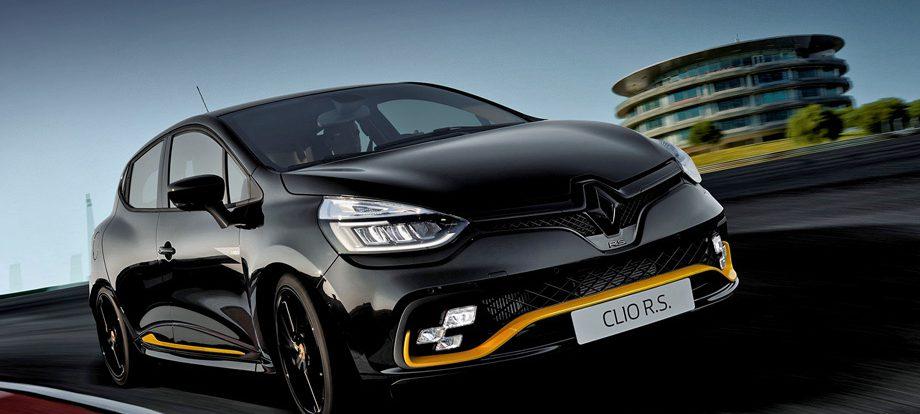 Фирма Renault скромно отпраздновала юбилей в Формуле-1