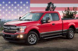 Продажи автомобилей в США снизились впервые за много лет