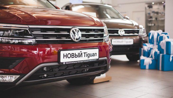 Ещё одна популярная марка увеличила цены на автомобили для России