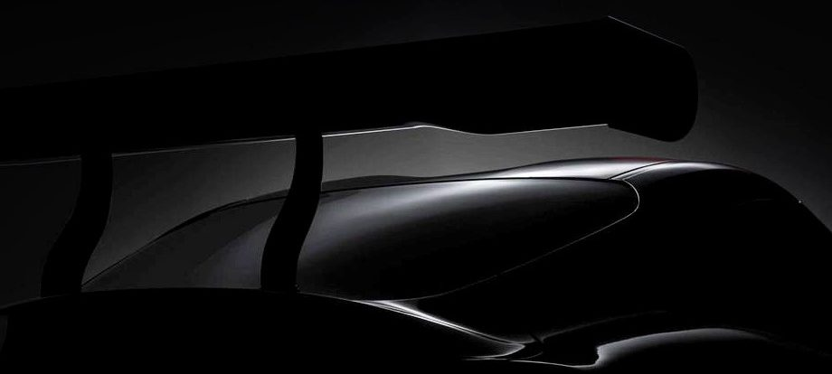 Японцы подготовят гоночную версию купе Toyota Supra