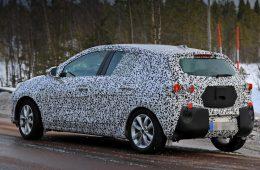 Следующий хэтчбек Opel Corsa будет электрическим