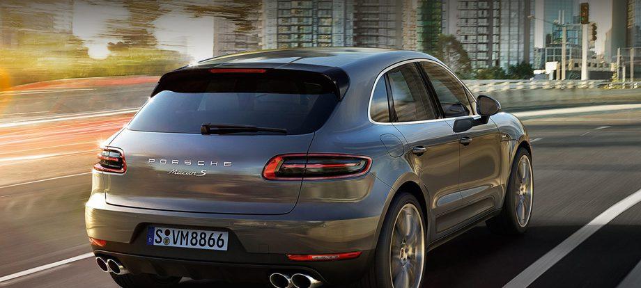 Компания Porsche полностью отказалась от дизелей