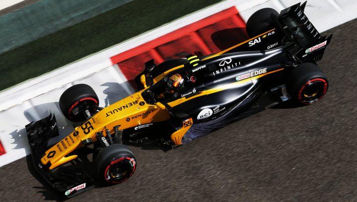 Renault Sport Racing и BP объявили о продолжении сотрудничества