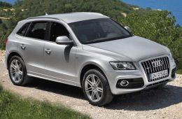 Пять тысяч автомобилей Audi отзывают в России