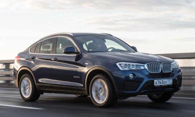 В BMW определились со строительством завода в Калининградской области