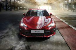 Toyota рассказала о трудностях, которые мешают выпустить турбированную версию GT86