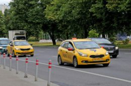Смоленские полицейские задержали пьяную автомобилистку
