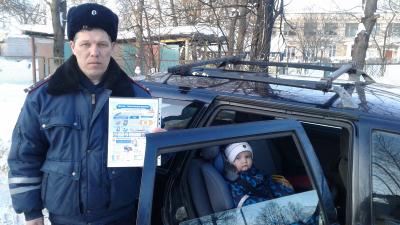 Два мелких ДТП привели к утреннему затору на Кирова