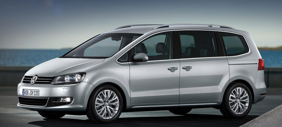 Марка Volkswagen отозвала в России четыре модели