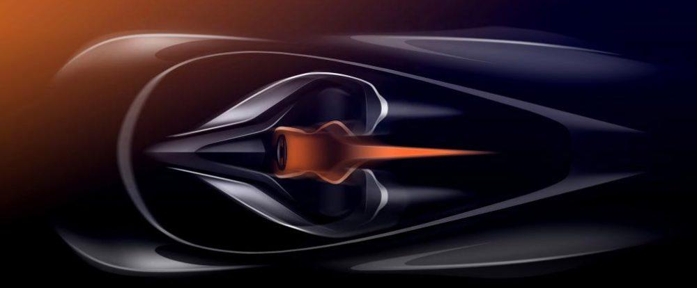 McLaren анонсировал быстрейший суперкар в своей истории