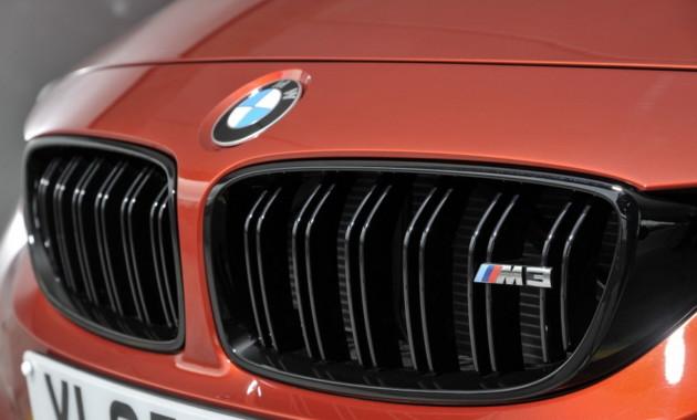 Новый BMW M3 с 500-сильным мотором выйдет в 2020 году