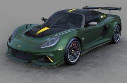 Lotus сделал «самый совершенный» Exige дляколлекционеров