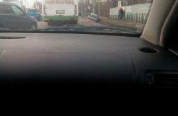 В Смоленской области «Лада» столкнулась с фурой. Водитель легковушки погиб, пассажирка – в больнице