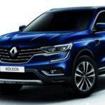 Renault поднял расценки вSUV-сегменте нароссийском авторынке