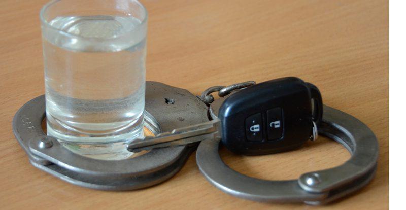 В Смоленской области двух автолюбителей повторно задержали за «пьяную» езду