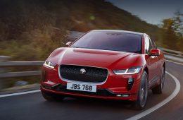 Фирма Jaguar выпустит кроссовер на агрегатах Рейндж Ровера