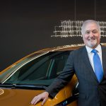 В компании Cadillac неожиданно поменялся президент