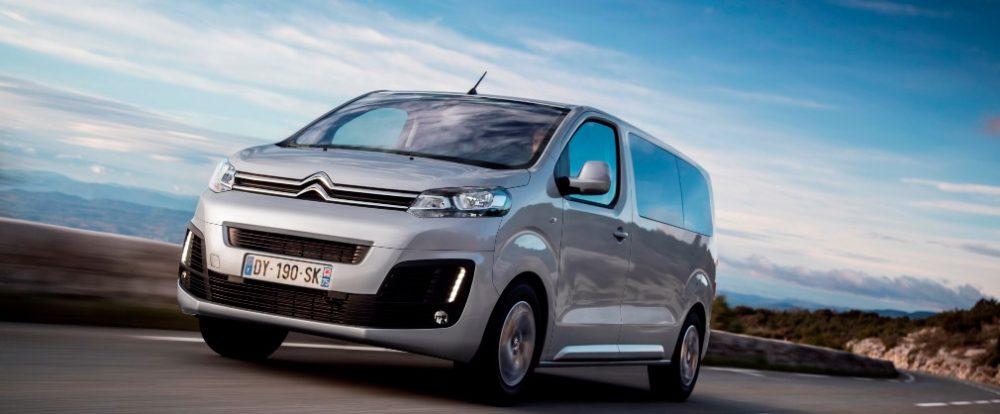 В Калуге начался выпуск двух новых моделей Peugeot и Citroen