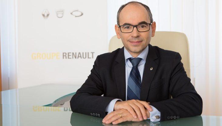 Президент АвтоВАЗа Николя Мор уходит в отставку, новым руководителем компании снова будет иностранец