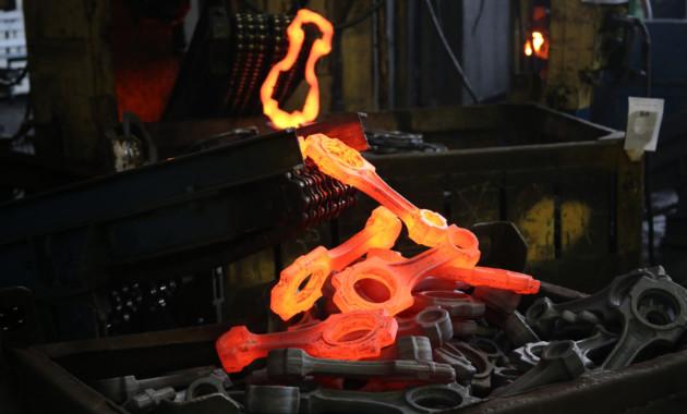 КАМАЗ продолжает экономить на производстве