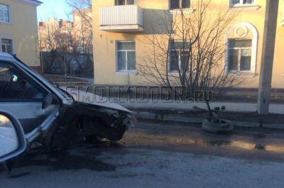 В Смоленске на улице Нарвской на месяц ограничат движение транспорта