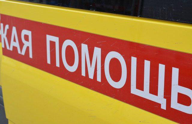 На Витебском шоссе в Смоленске юноша попал под колеса двух автомобилей