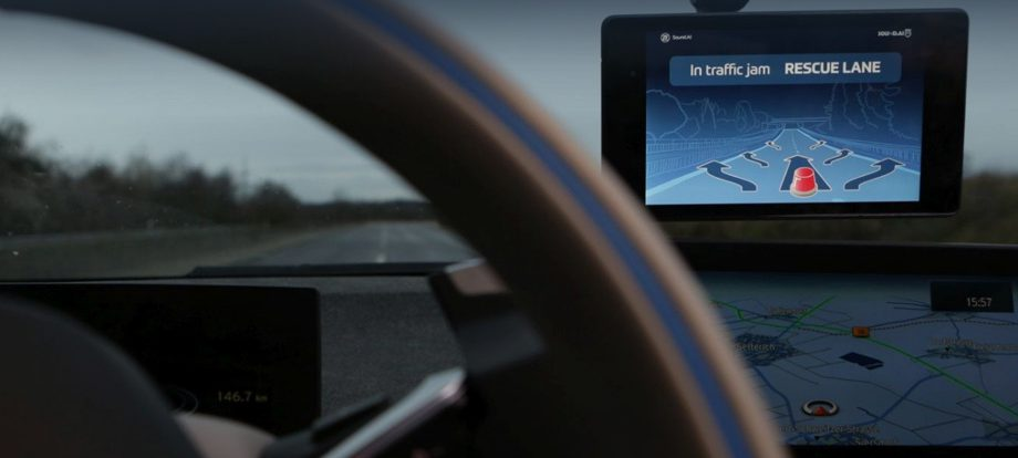 На Гонку в облаках прикатит гибридный кроссовер Acura RDX