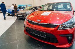 Хэтчбек Datsun GO и компактвэн GO+ впервые обновились