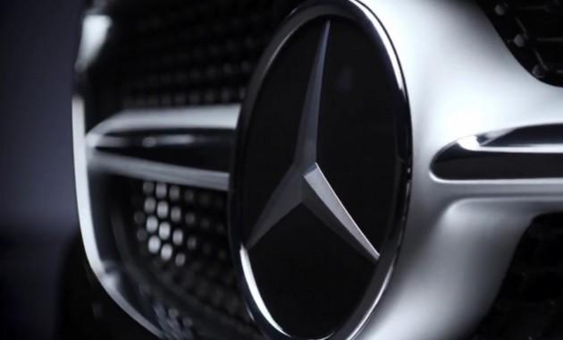 Mercedes-Benz подписал контракт с китайским конкурентом Tesla