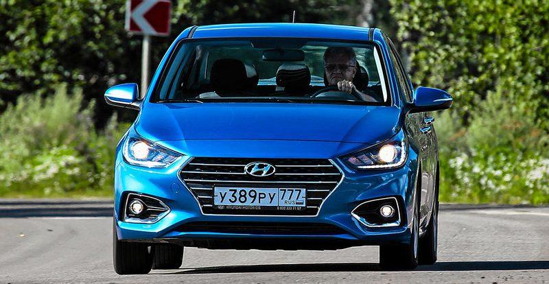 3 авто С-класса с пробегом, которые дешевле и круче, чем новый Hyundai Solaris