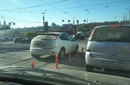 Вблизи Рославля мотоциклист насмерть сбил пешехода