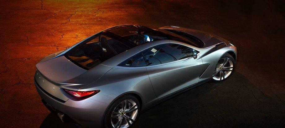 Фирму Lotus Cars возглавит человек из подразделения Geely