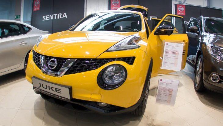 Шесть автомобилей, которые вернулись на российский рынок