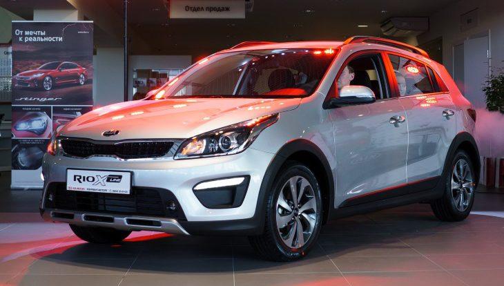 Kia увеличила цены на несколько популярных моделей