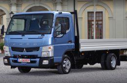 В Набережных Челнах начали выпускать новый среднетоннажный грузовик