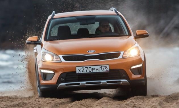 За минувший месяц 23 производителя меняли цены на автомобили
