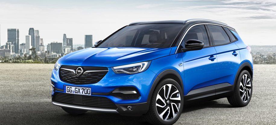 Opel может вернуться на российский рынок в следующем году