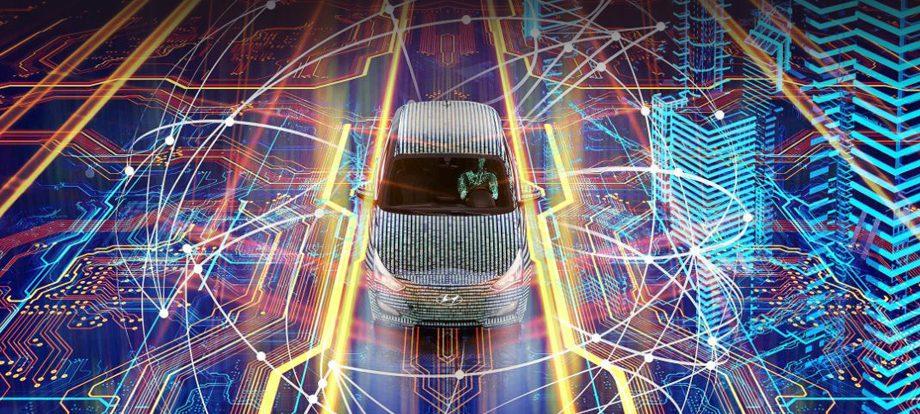 Группа Hyundai объявила о партнёрстве с компанией Autotalks