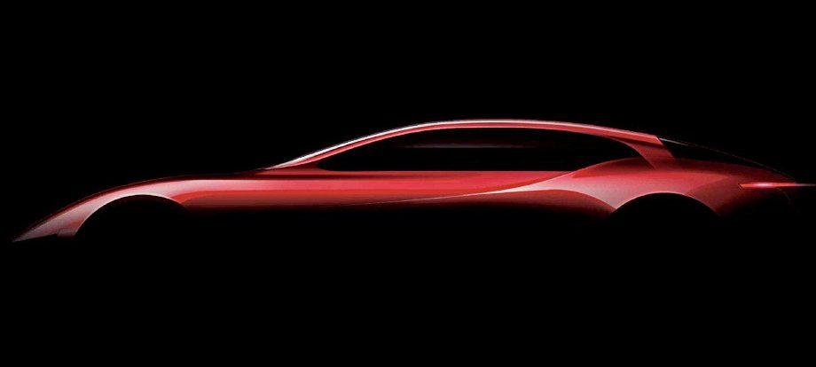Новый люксовый бренд Gyon покажет первый электрокар в США