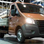 ГАЗ приостановил производство автомобилей