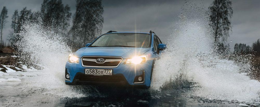 В России назвали самые популярные автомобильные бренды у мужчин