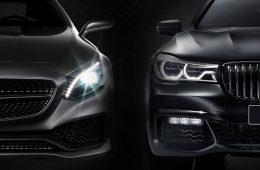 Mercedes-Benz против BMW: какой подержанный автомобиль лучше?