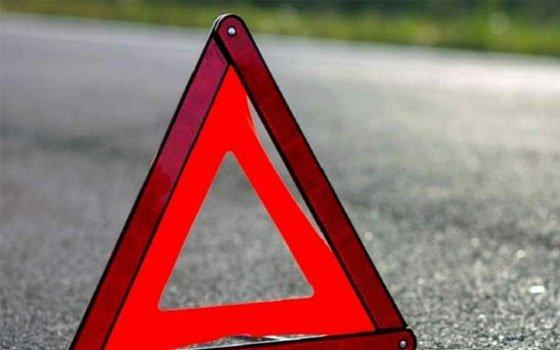 В Вяземском районе 77-летний водитель «Фольксвагена» попал в ДТП