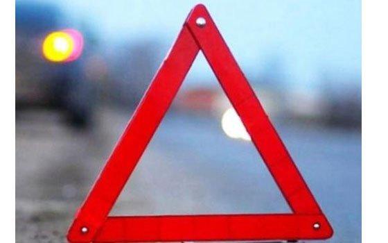 В Вяземском районе водитель на Мерседесе сбил пешехода