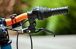 ДТП на Витебском шоссе: пострадал юный велосипедист