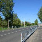 Ремонт дорог в селе Ворга обошелся в 140 млн рублей