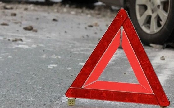 Во время ДТП в Смоленском районе пострадал водитель «ВАЗа»