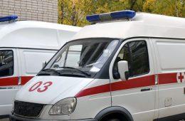 На улице Лавочкина в Смоленске Mazda сбила пешехода