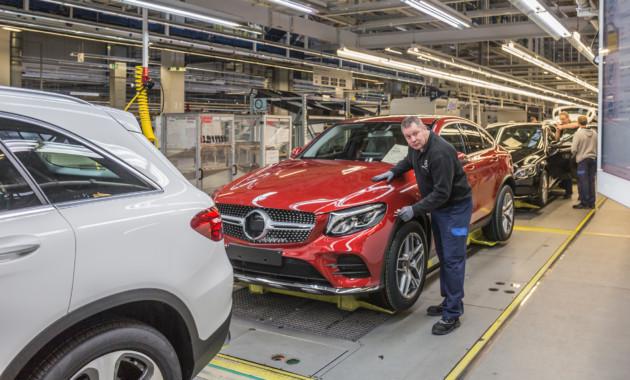 Европейские автопроизводители заплатят многомиллиардные штрафы